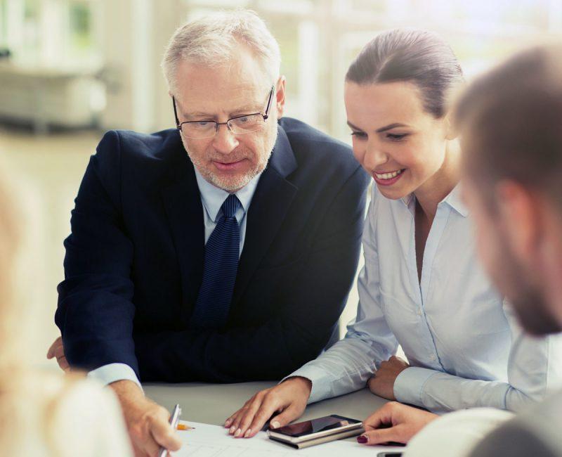 cgfinance - nos clients - chefs d'entreprise