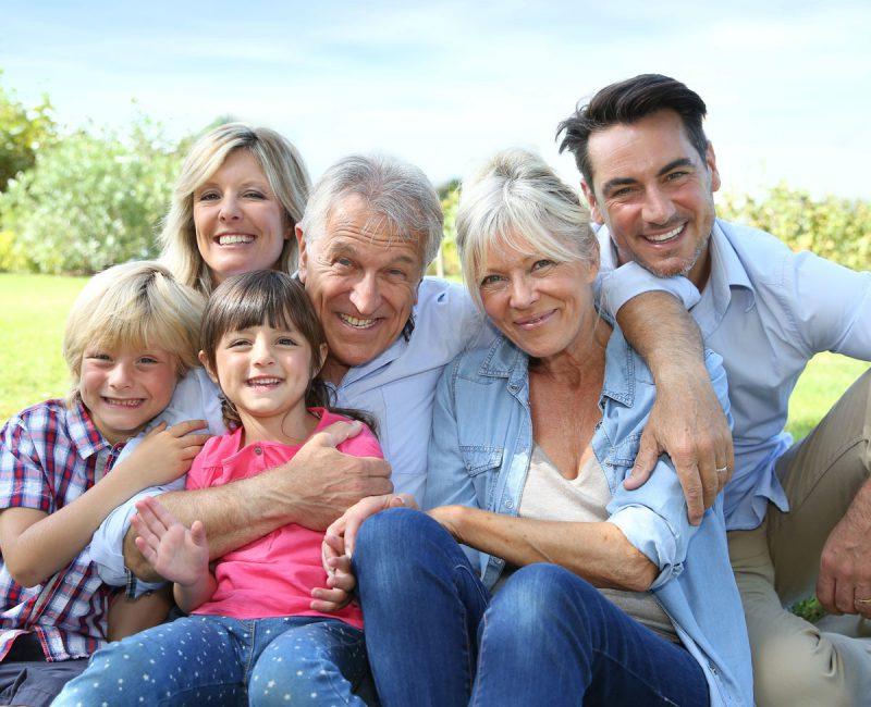 cgfinance - nos clients - familles