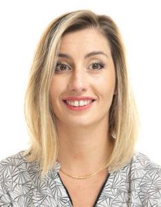 CG Finance - Notre Equipe - Celia Anselmo